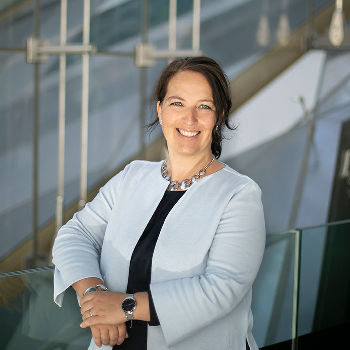 Dr. Sybille Seybold, MPH
