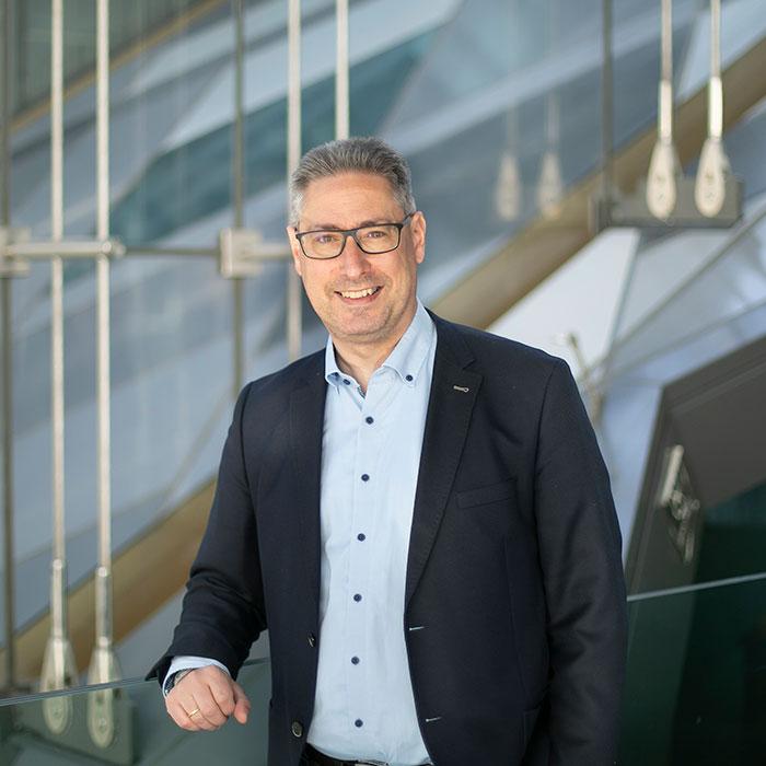 Prof. Dr. Markus Egert
